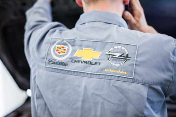 Сервис Cadillac, Chevrolet, Opel